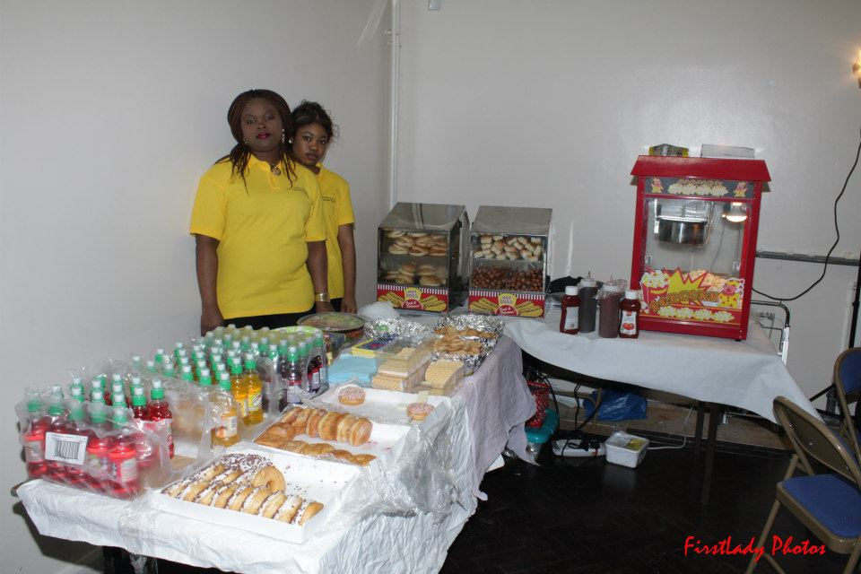 Cynthias Cake Catering Services (1)