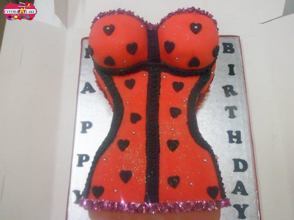 Cynthias Adult Cake 5